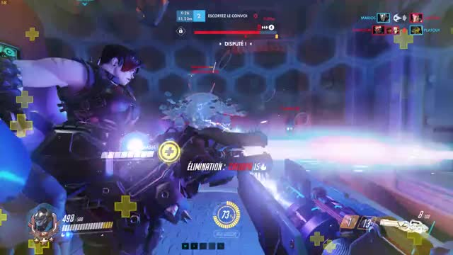 Watch Overwatch punching bag GIF on Gfycat. Discover more overwatch, overwatch potg, potg GIFs on Gfycat