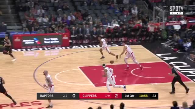 Watch Bradley miss GIF by @louiszatzman on Gfycat. Discover more Los Angeles Clippers, Toronto Raptors, basketball GIFs on Gfycat
