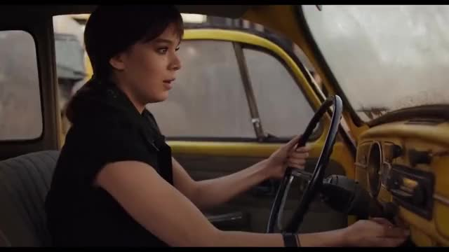Watch BUMBLEBEE Official Trailer #2 (2018) John Cena Transformers Movie HD GIF on Gfycat. Discover more bumblebee, soundwave, trailer, transformers GIFs on Gfycat