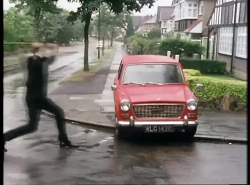 Watch and share Fawlty Towers - S01E05 - Gourmet Night GIFs on Gfycat