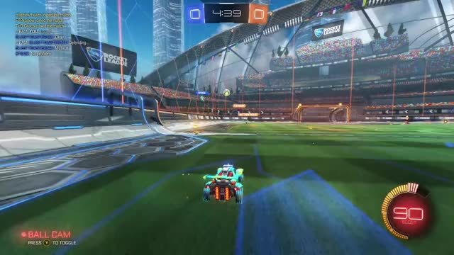 Watch and share Rocket League® Trim (2) GIFs on Gfycat