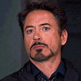 Robert Downey Jr, pcmasterrace, reactiongifs, Eye Roll Robert Downey Jr. GIFs