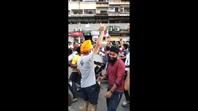 Watch and share Y2mate.com - Celebrating The Success Of The Janata Curfew In Defeating Corona In India. #socialdistancing #fail. B9GTFlrfx6Y 1080p GIFs by zedzee11 on Gfycat