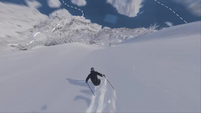 Watch and share Steep 12.01.2017 - 22.49.55.24.DVR 49 65 GIFs by romanito on Gfycat