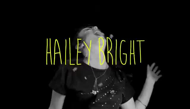 Watch and share Hailey Bright GIFs and Lauren Elise GIFs on Gfycat