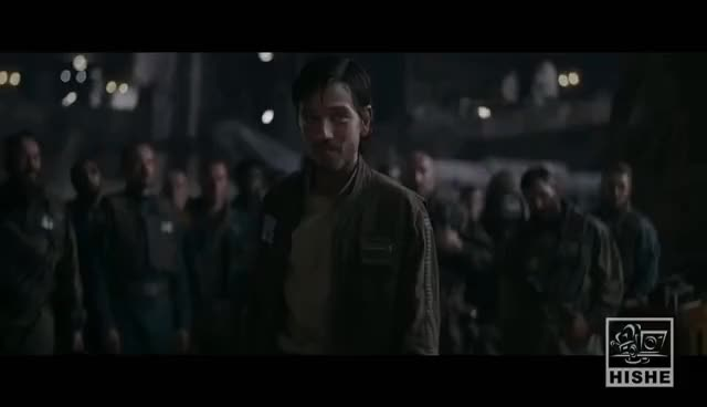 Watch Rogue One - HISHE Review (SPOILERS) GIF on Gfycat. Discover more related GIFs on Gfycat
