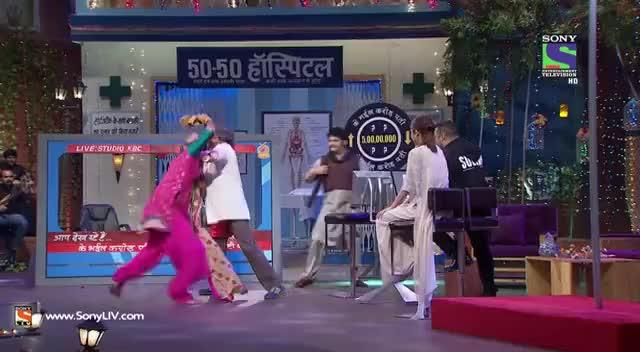 The Kapil Sharma Show - दी कपिल शर्मा शो–Episode 23