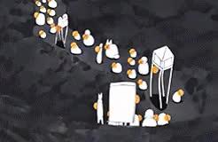 Watch and share Watanuki Kimihiro GIFs and Japanese Demons GIFs on Gfycat