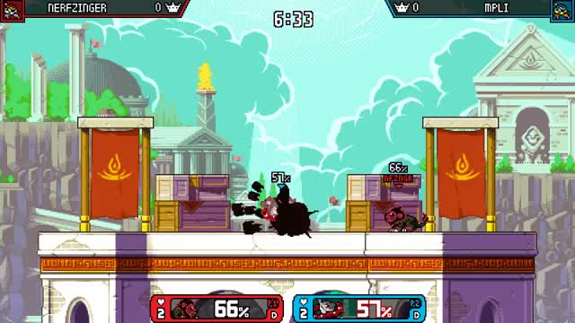 Watch ranno rocket spike2 GIF on Gfycat. Discover more rivalsofaether GIFs on Gfycat
