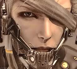 Watch this trending GIF on Gfycat. Discover more In which Sam calls Raiden a pretty boy and then proceeds to smash his face in, Jetstream Sam, MGR*, Metal Gear Rising, Metal Gear Rising: Revengence, Raiden, artrs gifs, my snow white cyborg prince, my son, precious cupcake, samuel rodrigues GIFs on Gfycat