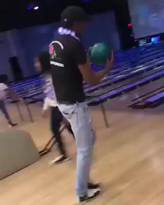 Watch this fml GIF by Cindy046  (@cindy046) on Gfycat. Discover more awkward, bad a sports, bowling, clumsy, crush, disappointing, disappointment, fail, fall, fml, missed the ball, nba, shoot your shot, sports, stupid, two left feet GIFs on Gfycat