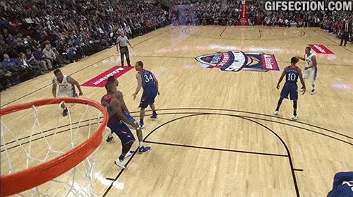 Last week I posted this in the College Basketball thread: GIFs