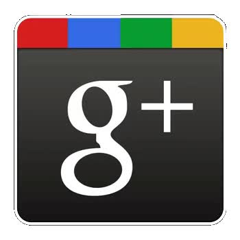 Watch and share Google Plus Animated Icon Large animated stickers on Gfycat