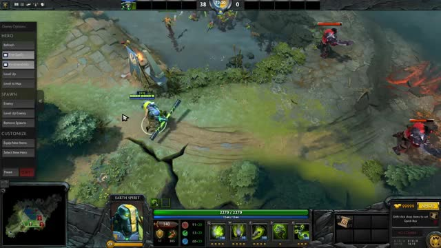 Watch and share Dota2 GIFs by ricewoll on Gfycat