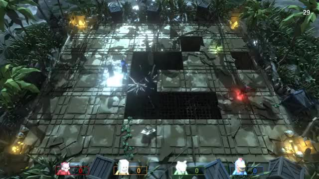 Watch and share Multiplayer GIFs and Indiegame GIFs by RebuiltGames on Gfycat