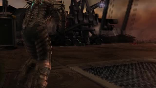 Watch and share Dead Space GIFs and Encounter GIFs by Alexander452 on Gfycat