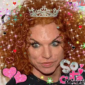 Watch and share Carrot Top GIFs on Gfycat
