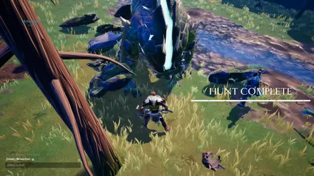 Watch Dauntless: Quest End badges GIF by Vincent Haoson (@haoson) on Gfycat. Discover more Dauntless, Quest End GIFs on Gfycat