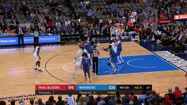 Watch and share Dallas Mavericks GIFs and Deandre Jordan GIFs by dirk41 on Gfycat