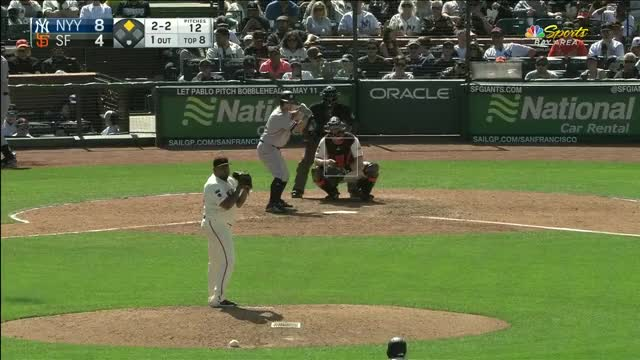 Watch and share New York Yankees GIFs and Baseball GIFs by Matthew Wallach on Gfycat