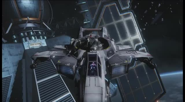 Watch and share Gamephysics GIFs and Starcitizen GIFs by seungryul93 on Gfycat