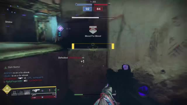 Watch Fun! GIF by Gamer DVR (@xboxdvr) on Gfycat. Discover more Destiny2, FluffyFingersMD, xbox, xbox dvr, xbox one GIFs on Gfycat