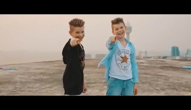 Watch and share Marcus & Martinus - Plystre På Deg (Official Video) GIFs on Gfycat