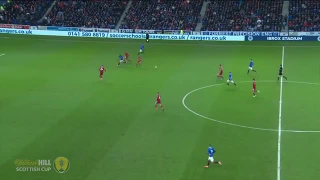 Watch Rangers 0-2 Aberdeen | William Hill Scottish Cup 2018-19 – Sixth Round Replay GIF by The Livery of GIFs (@thegifery) on Gfycat. Discover more 0-2, 03, 12, 19, 2-0, 2019, McInnes, SFA, cup, hampden, ibrox, replay GIFs on Gfycat