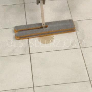 lazy mop GIFs