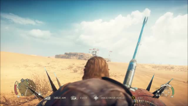 Watch Mad Max GIF by @comawhite12 on Gfycat. Discover more gaming GIFs on Gfycat