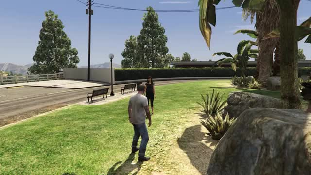 Watch and share GTA 5 PC - MIND CONTROL MOD (online-video-cutter.com) (1) GIFs on Gfycat