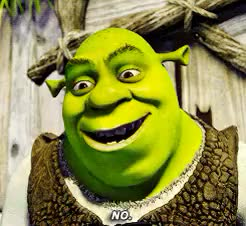 Watch and share Shrek GIFs on Gfycat