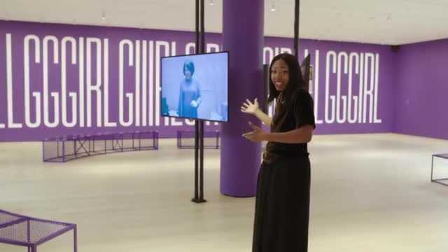 Watch Martine Syms | HOW TO SEE Projects 106 with Martine Syms GIF on Gfycat. Discover more App, MoMa, art, artist, blackness, contemporary, feminism, girlll, girrrl, gurlll, museum, wydrn GIFs on Gfycat