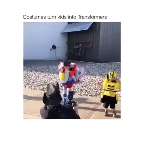 Autobot Roll out - gif