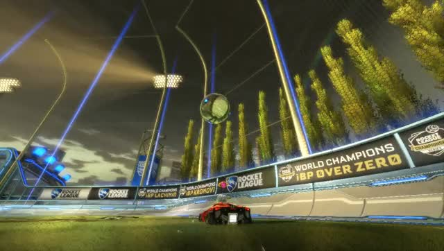 Watch and share Rocket League GIFs and Psyonix GIFs by supreme_blorgon on Gfycat