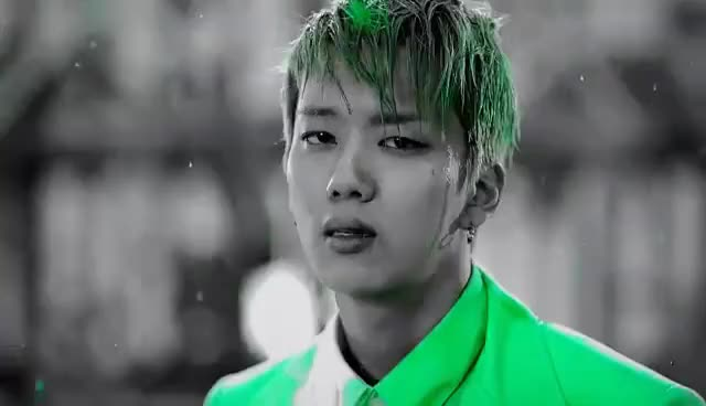 Watch and share B.a.p GIFs on Gfycat