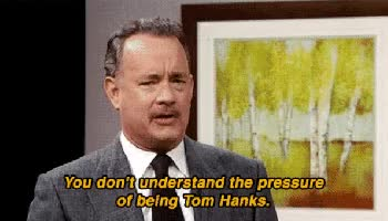 Watch and share Hanks GIFs on Gfycat