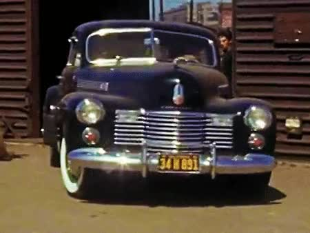 Watch and share 1930's And 40's  Classic Vintage Car Footage Back When The Cars Were New. GIFs on Gfycat