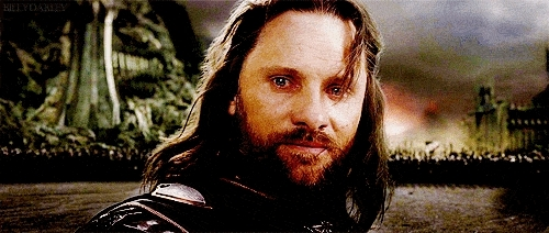lord of the rings, lotr, viggo mortensen, yolo, Lord of the rings GIFs