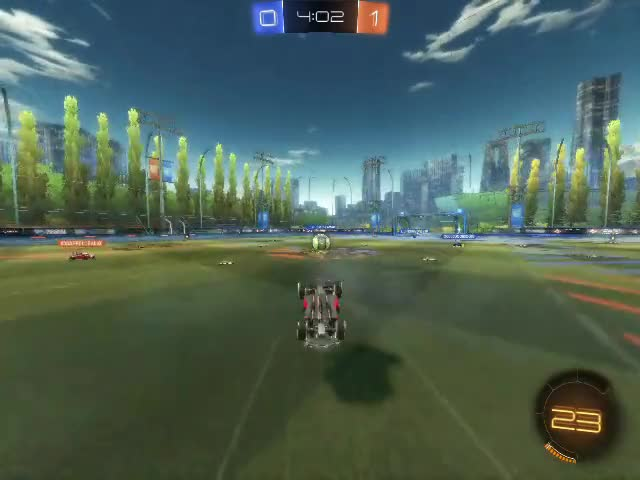 Watch and share Rocket League GIFs and 3s Casual GIFs by chrisb_acon on Gfycat