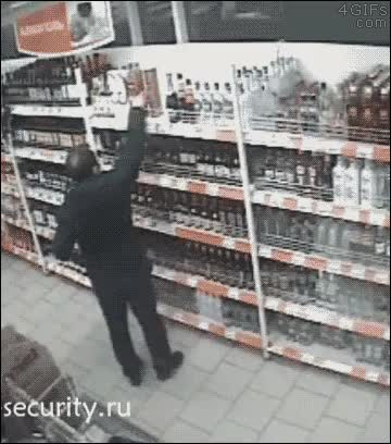 Watch He was probably wasted before he got wasted! GIF on Gfycat. Discover more IdiotsFightingThings, idiotsfightingthings GIFs on Gfycat