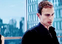 Watch Divergent Source GIF on Gfycat. Discover more Eric, Theo James, divergent, divergentedit, ds gif, flawlesstew's gif, four, insurgent, insurgentedit, jeanie mathews, tris prior GIFs on Gfycat
