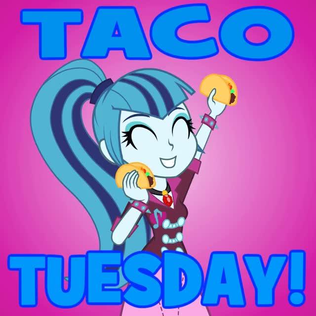 taco tuesday by misterphoenixda hse