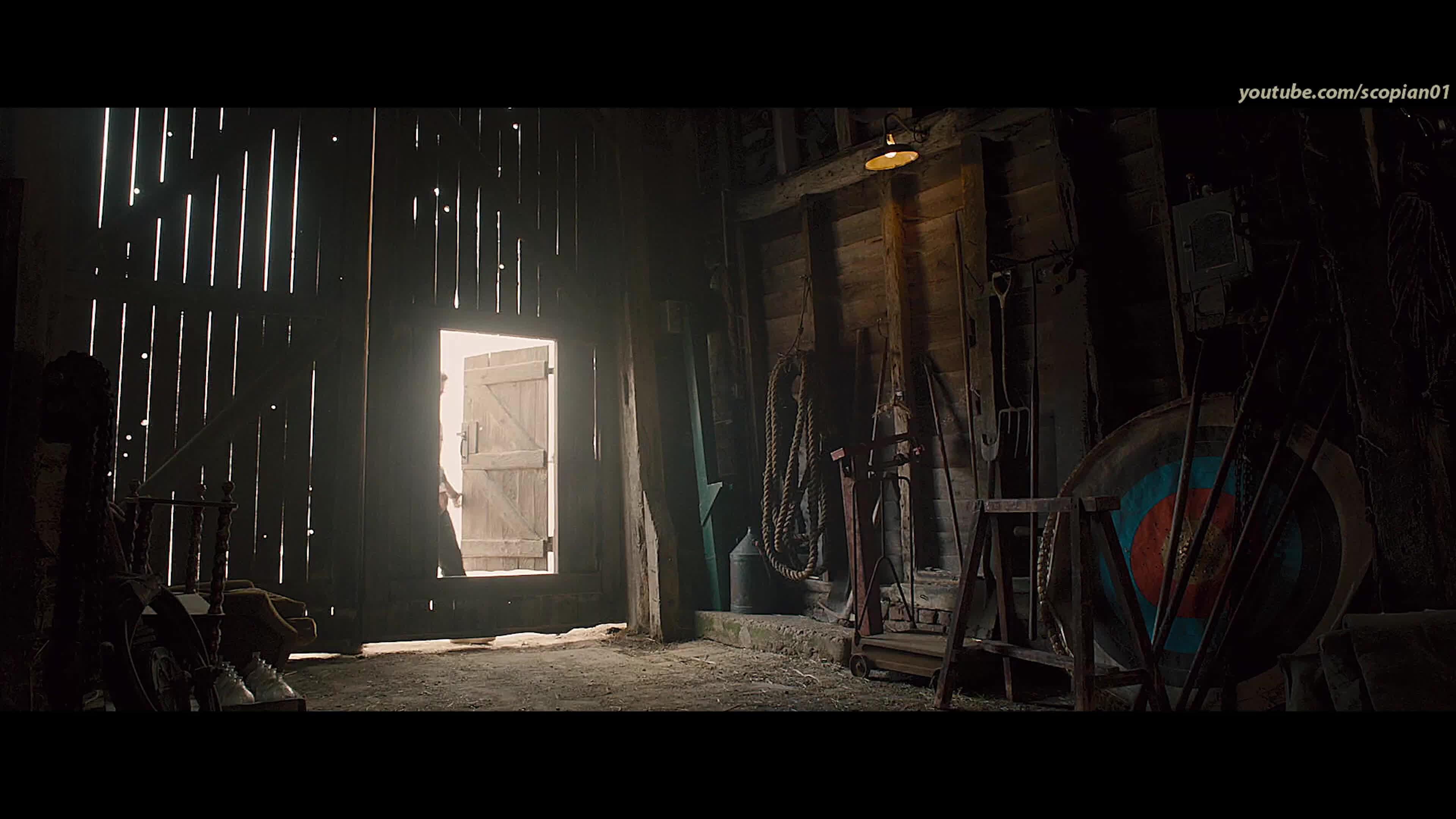 marvelstudios, Tony Stark & Steve Rogers Argument   Avengers Age of Ultron (2015)   4K ULTRA HD GIFs