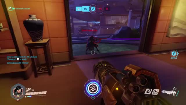 Watch Overwatch: Origins Edition_20160920085413 GIF by @windyyblue on Gfycat. Discover more overwatch, ps4share, sony interactive entertainment GIFs on Gfycat