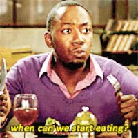 Watch and share Lamorne Morris GIFs on Gfycat