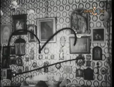 Watch and share Царское Село, 1918 Г. Первая Экскурсия. GIFs on Gfycat