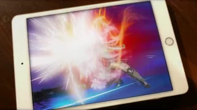 Watch and share Marvel Vs Capcom Infinite GIFs by Islam M Kahal on Gfycat