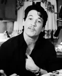 Watch and share Bleed For This GIFs and Miles Teller GIFs on Gfycat