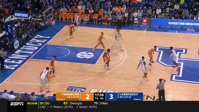 Watch UT UK full game 2019 1 GIF by @gyrateplus on Gfycat. Discover more People & Blogs, W, basketball GIFs on Gfycat